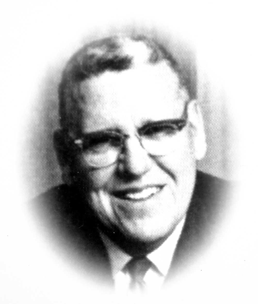 Clint Larson